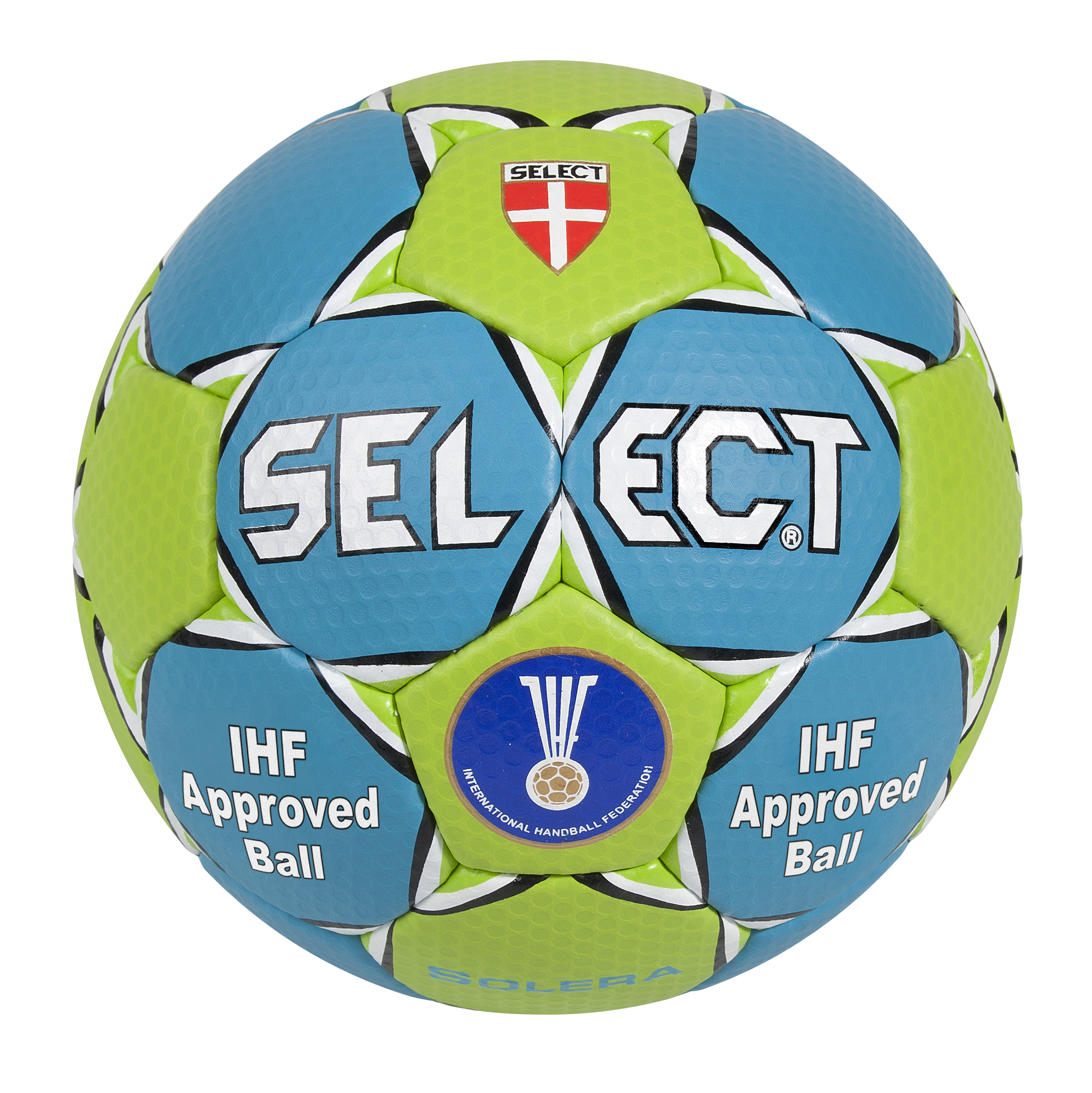 Select kézilabda Solera IHF Approved