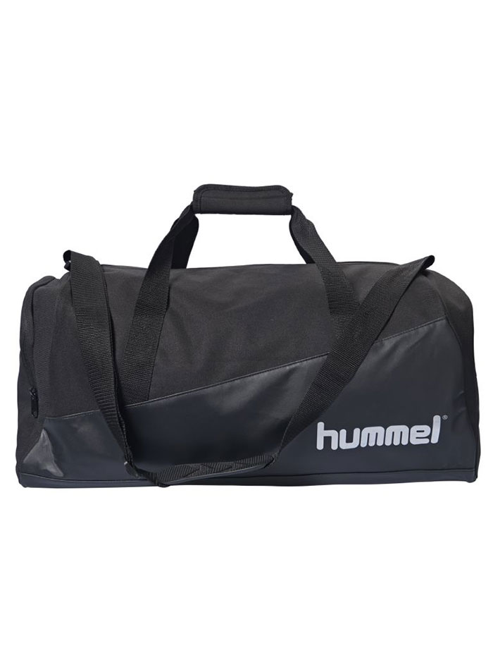 Hummel Authentic Charge Team Sports Bag Black táska  b01188dae1